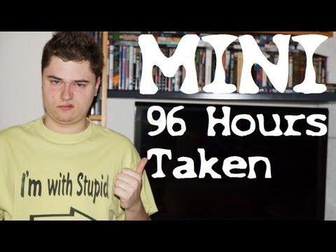 /mini\ 96 HOURS - TAKEN (Pierre Morel) / Playzocker Reviews 4.78m
