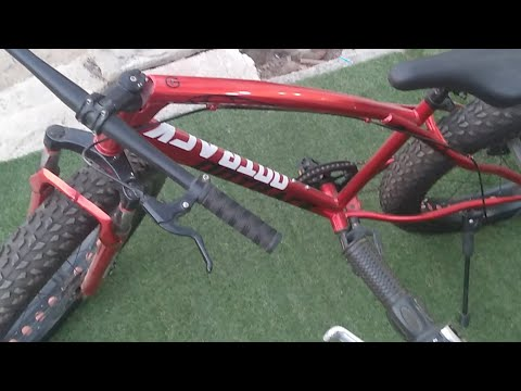 Ontrack Sport Bicycle : Feature and Quick Review