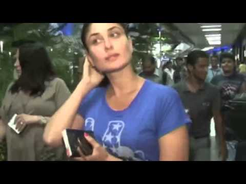 Kareena Kapoor - New Angry Young Woman! video