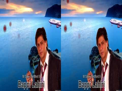 3d Dil Mein Ho Tum Aankhon Mein Tum  Bappi Lahiri  Satyamev Jayate 1987 M Sabir video