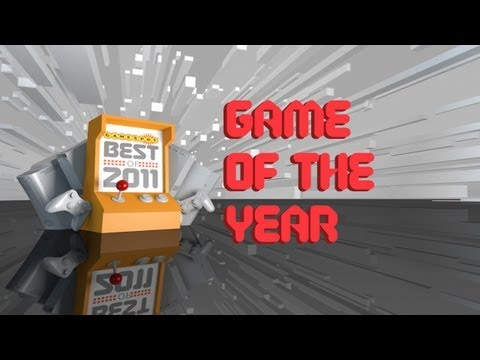 Game of the Year - 2011 Nominees