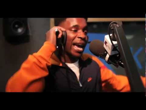 Logan Sama: JME, Tempa T, Frisco [Live on Kiss] | 14.05.2012 | Grime, UKG, Rap