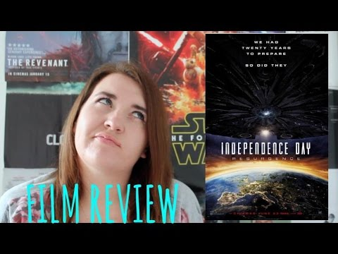 Independence Day: Resurgence - Film Review