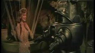 Forbidden Planet (1956) - Official Trailer
