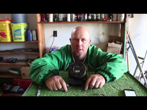 Exmark Vantage Wheel Motor Problem ► Lawn Care Vlog # 87