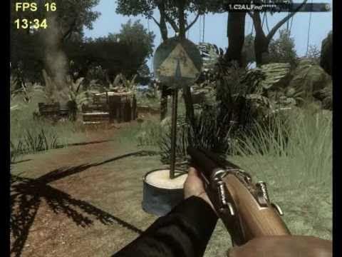 Far Cry 2 Weapons Far Cry 2 Editor Finos Editor