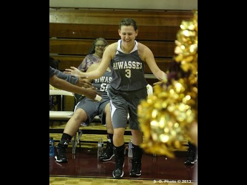 Halei Lequire- Hiwassee College- Highlight Reel