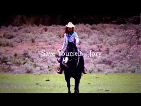 Save yourself - Jory - Flicka 2 original motion picture soundtrack