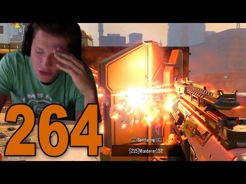 Black Ops 3 GameBattles - Part 264 - BIGGEST GUARDIAN FAIL! (BO3 Live Competitive)
