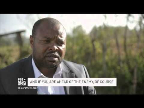 Propaganda is effective weapon as al-Shabab makes resurgence
