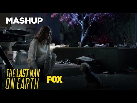 The Best Of Kristen Wiig | Season 3 Ep. 10 | THE LAST MAN ON EARTH