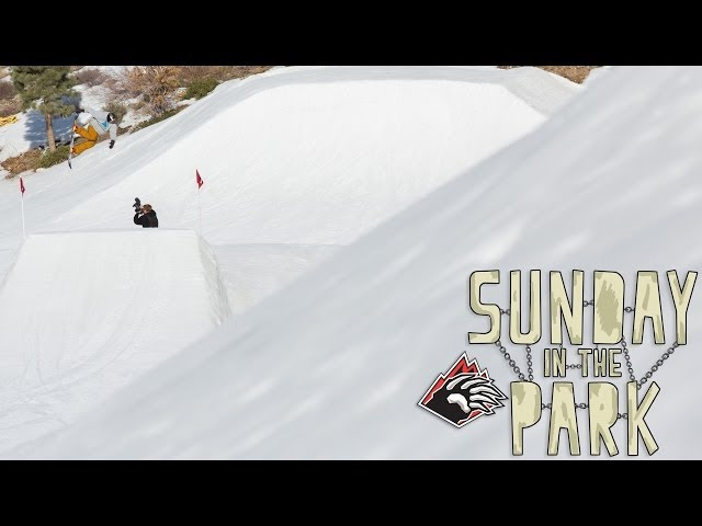 2014 Sunday In The Park Episode 6