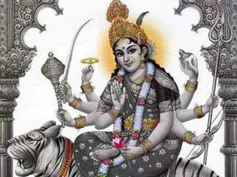 Aum Jai Ambe Gauri - Anuradha Paudwal