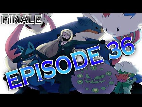 Let's Play! - Pokemon Diamond And Pearl Episode 36: Finale thumbnail