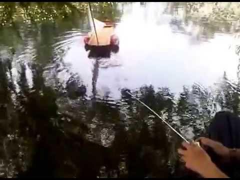 Tona 2013 --- Navio 3g video