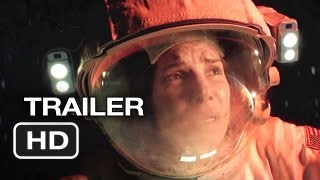 Gravity - Gravity Official Trailer - Drifting (2013) - Alfonso Cuarón Movie HD