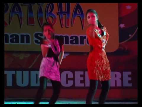 dance on the song sung by Kailash Kher- SAIYAAN