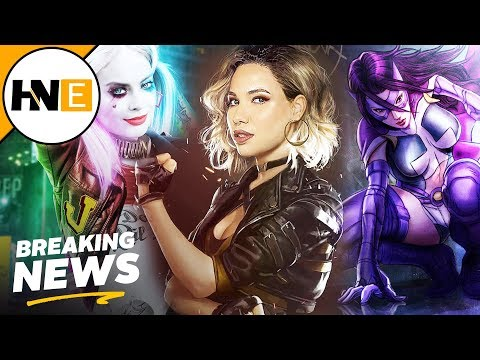 Birds of Prey NEW Breakdowns Reveal Surprising Changes