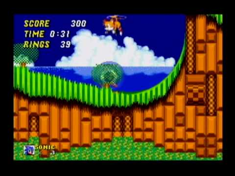 Sonic The Hedgehog 2: How to activate Super Sonic without Chaos Emeralds