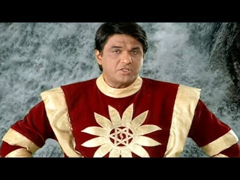 Shaktimaan - Episode 322 video
