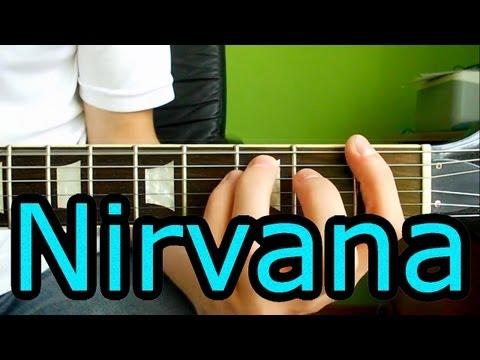 Jak Zagrać - Nirvana - Smells Like Teen Spirit - Riff