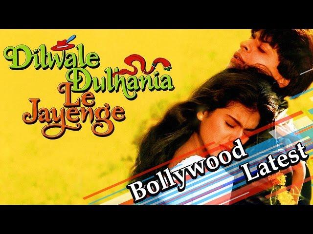 Hilarious: How Shah Rukh Agreed To Work On Dilwale Dulhania Le Jayenge