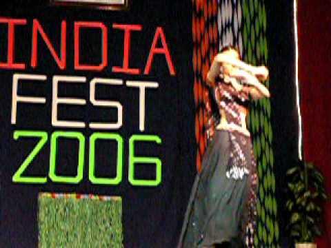 Radheeka: Maine Payal, Chalka, Thoda Sa Pagla Mix video