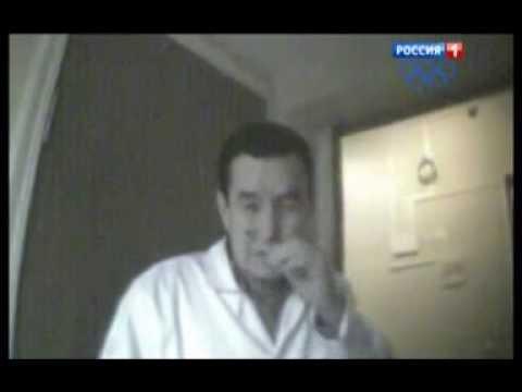 Прикол! Зачуханные врачи гастарбайтеры в России