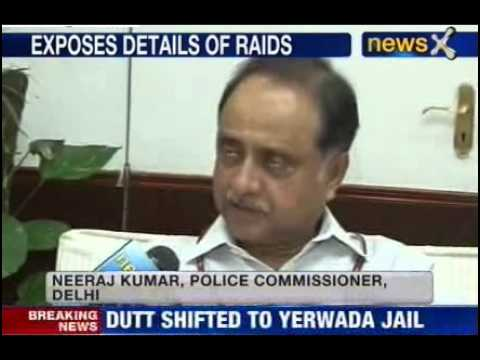 IPL Spot Fixing : Neeraj Kumar exclusive interview to NewsX