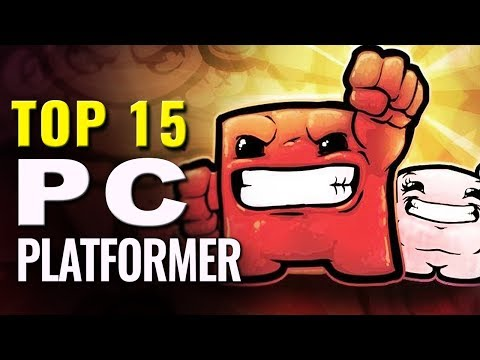Top 10 Best PC Platformers | Platform Games for Windows, Mac, and Linux