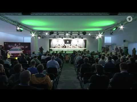 Lukas Podolski - Eierkraulen