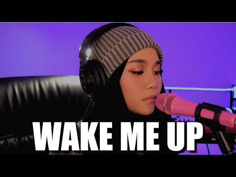 Avicii - Wake Me Up [Live Cover by Ayuenstar]