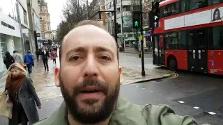 Londra Vlog #2 - Oxford