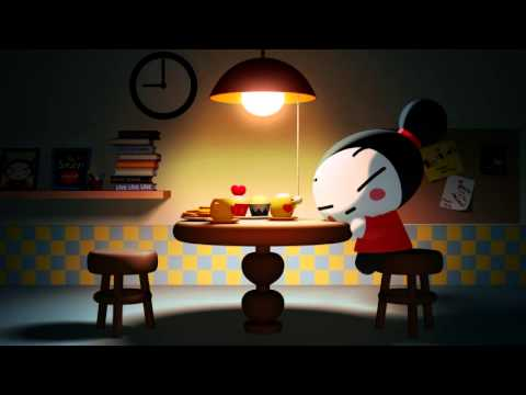 [PUCCA] Sweet Time