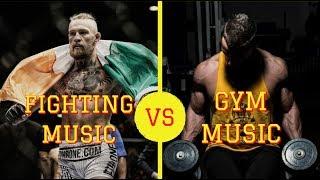BEST FIGHTING MUSIC VS BEST GYM MUSIC | MOTIVATIONAL MUSIC MIX #1