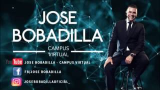 JOSE BOBADILLA - CAZADOR DE DRAGONES ((AUDIO))