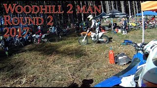 Woodhill 2 man Round 2 2017