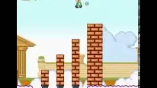 Super Mario Bros. Crossover(Flash)(explodingRabbit)(v3.1.21) PT(Pt 1)(07-20-19)