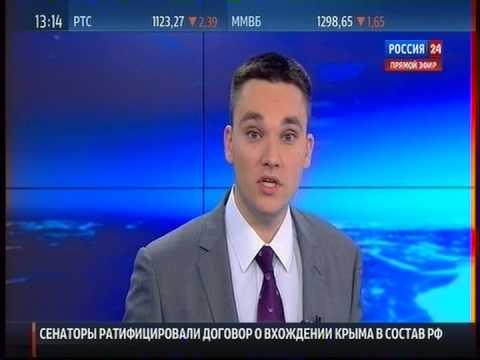 Путин с юмором отнесся к санкциям против России 20140321