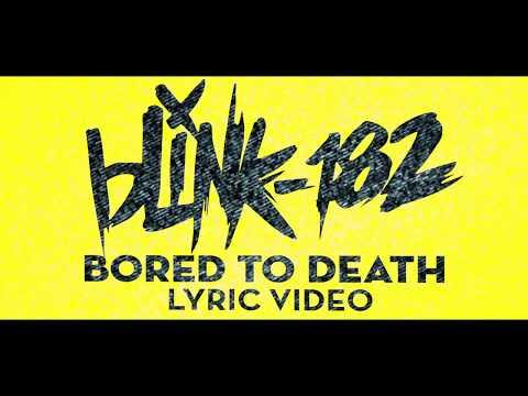 Blink 182 - T