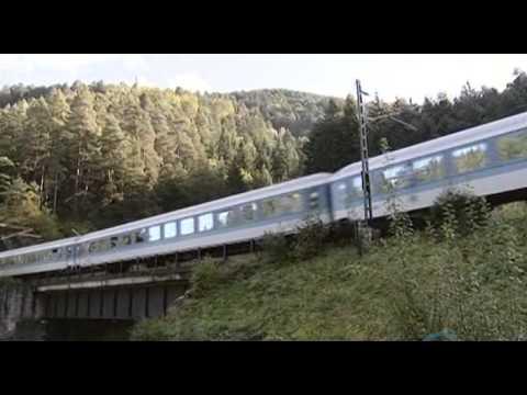 Железные дороги мира. Германия. Офенбург