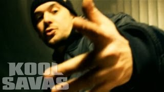 "Kool Savas & Azad ""Monstershit"" (Official HD Video) 2005"