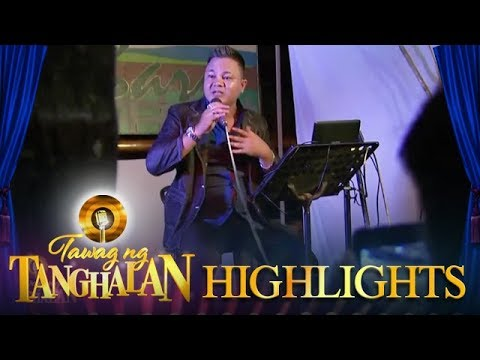 Tawag ng Tanghalan: Know more about TNT Mindanao contender Jonar Rementizo