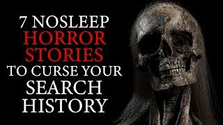 7 Nosleep Horror Stories To Curse Your SEARCH HISTORY