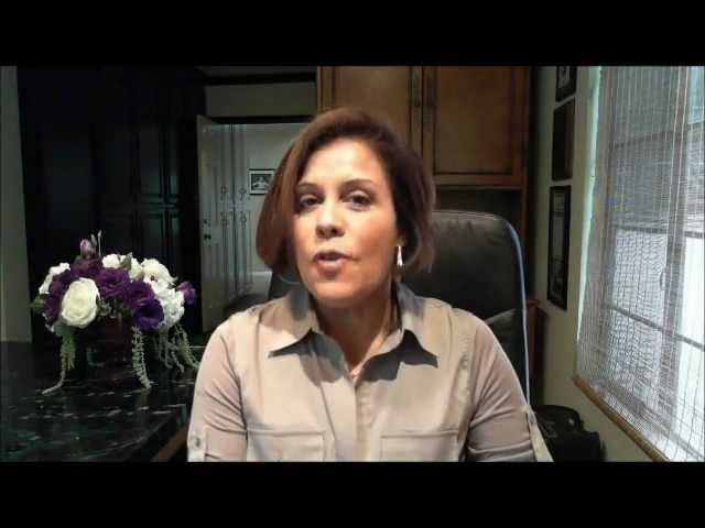Michele Ruiz Shares One of Her Success Tips: Scheduling Thinking Time