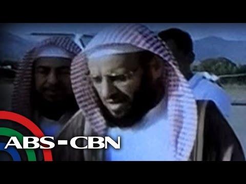 TV Patrol: Saudi Arabian cleric, sugatan sa pamamaril sa Zamboanga