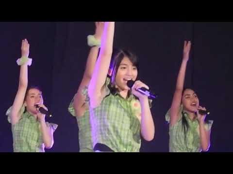 "Download FanCam Focus Eve  JKT48 ""Tsugi no Season"" , 30.03.2019 Mp4 baru"