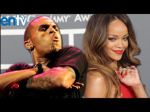 Chris Brown Gives Up On Rihanna FOR GOOD?