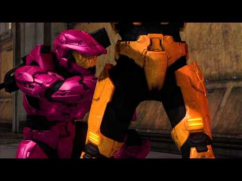 Red vs. Blue Revelation Episode 16