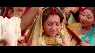 Title Song   Parbona Ami Chartey Tokey  Full Video Song  Bonny   Koushani   Raj Chakraborty   2015